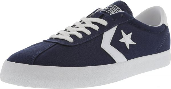7af560430083 Converse Breakpoint Ox Midnight Navy   White Ankle-High Fashion ...