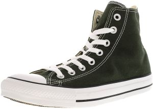 4d01e002b17d Converse Chuck Taylor All Star Hi Kombu Green High-Top Fashion Sneaker -  11M   9M
