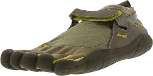 09a19008531e Vibram Five Fingers Women s Kso Grey   Palm Clay Ankle-High Training Shoes  - 8.5M. by Vibram