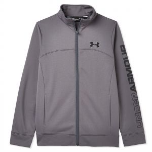 competitive price 1879b 658e3 Under Armour Pennant Warm Up Jacket for Kids
