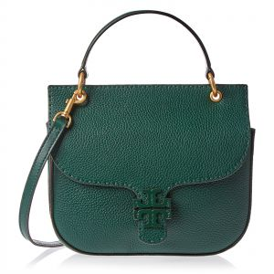 62587b17cd0 Tory Burch Satchels Bag For Women - Green