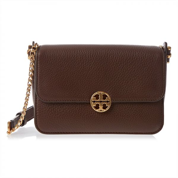 1bbc75c39f4c Tory Burch Crossbody Bag For Women - Dark Brown