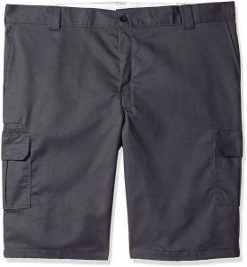 4233bd8d07 Dickies Men's 13 Relaxed Fit Stretch Twill Cargo Short Big, Charcoal, 48 |  Souq - UAE