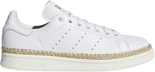 check out d5304 49f28 adidas Originals Stan Smith New Bold Shoes for Women White Size 40 EU