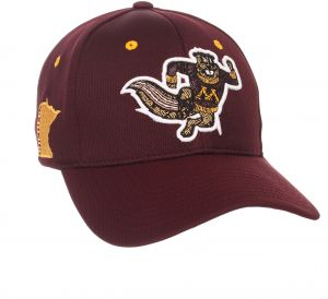 1c2dbe1ce62 ZHATS NCAA Minnesota Golden Gophers Men s Rambler Hat