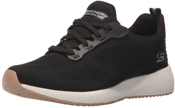 Skechers Bobs Squad Photo Frame Sports Sneakers for Women