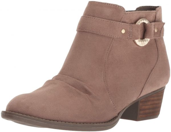 6ad99616079d Dr. Scholl s Women s Janessa Ankle Boot