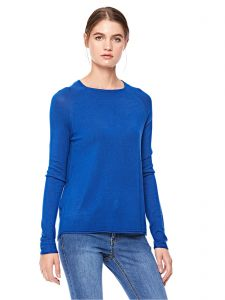 d22a0caab672 ONLY Sweater for Women - Blue