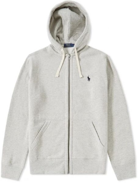 Polo Ralph Lauren Zip Up Hoodie Medium Souq Uae