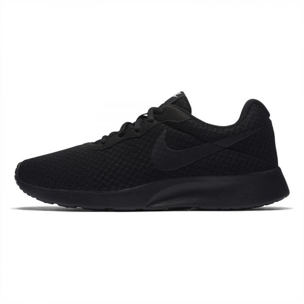 Desde allí rosario Pico  Nike Tanjun Running Shoes for Women - Black Size - 37.5 EU price ...