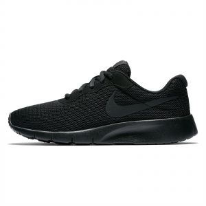 Nike Tanjun GS Running Shoes for Kids - Black 657edb3edd