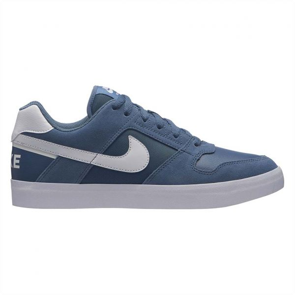 size 40 5920b 55c56 Nike Sb Delta force Vulc Sport Sneakers for Men - Thunderstorm White   Souq  - UAE