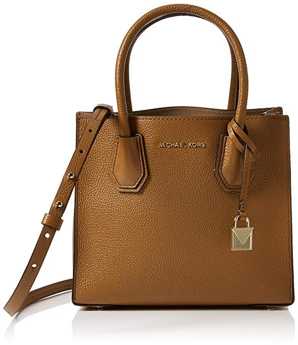 Michael Kors Messenger Bag for Women, Brown