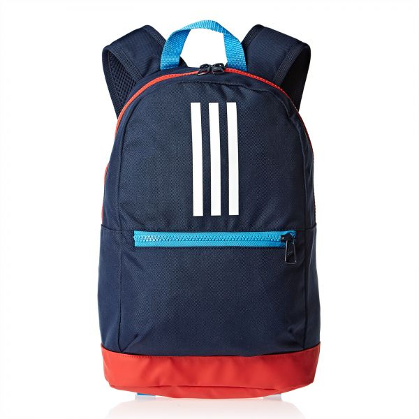adidas DW4760 3-Stripes Kids Backpack - Navy  e126c8d41c1c5
