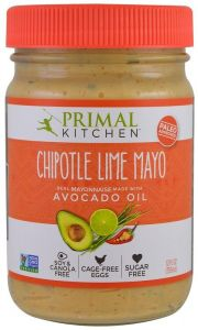 Primal Kitchen Mayonnaise With Avocado Oil Chipotle Lime 12 Fl Oz 355 Ml Buy Online Seasoning Spices Preservatives At Best Prices In Egypt Souq Com