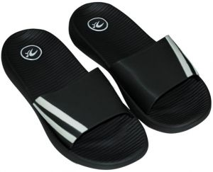 e8b39114c7a1 Comfort Shower and Pool Open Toe House Slides Slippers