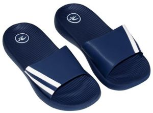988cb0457d7a4 Comfort Shower and Pool Open Toe House Slides Slippers