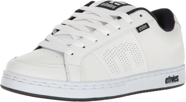33348a7a09 Etnies Mens Men s Kingpin Skate Shoe