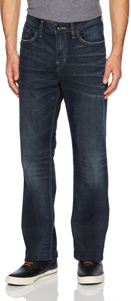 779c1b6b947 Men s Grayson Easy Fit Straight Leg Jeans. by Silver Jeans Co.