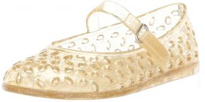 73232e7c31ee The Children s Place Girls  TG MJ Jelly Flat Sandal