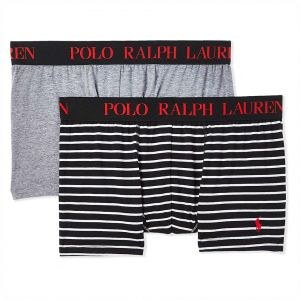 Polo Ralph Men For Lauren Of Multi ColorPack 2 Boxer vbfgIymY76