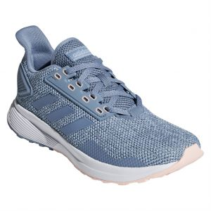 d7faa13ef374 adidas Duramo 9 Shoes for Unisex - Blue