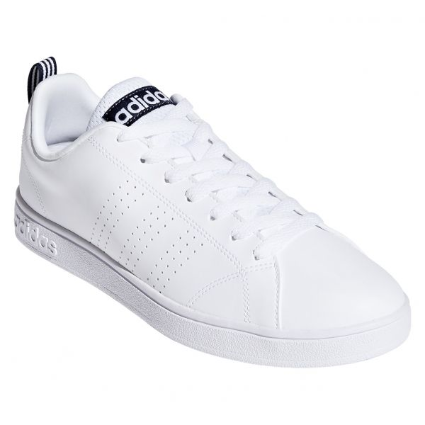 half off bfbb5 a5546 adidas VS Advantage Clean Shoes for Men - White. by adidas, Athletic Shoes  - Be the first to rate this product. 20 % off