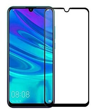 5D Tempered Glass Screen Protector For Honor 10 lite _Black