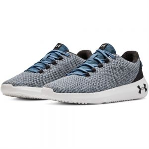 dffcfb03a8ff4 Under Armour Ripple Sports Sneakers for Women - Thunder Mod Gray Jet Gray