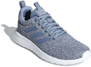 wholesale price sale usa online new authentic Adidas Lite Racer Clean Running Shoes For Women - Raw Grey S18 Size - 40 EU