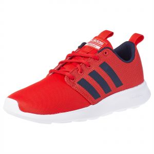 eb6f65f55 adidas Cf Swift Racer Sports Sneakers for Men - Corered Navy White