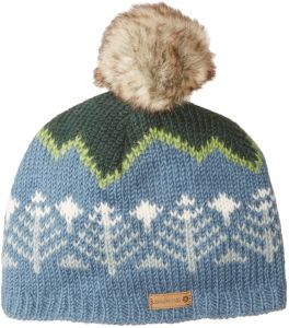 3243461906287 Laundromat Women s Montana Cold Weather Hat
