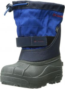 2a6ad61d3841 Columbia Childrens Powderbug Plus Winter Boot (Toddler Little Kid)