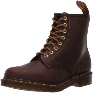 ea1209bd451048 Dr. Martens Men s 1460 Re-Invented 8 Eye Lace Up Boot