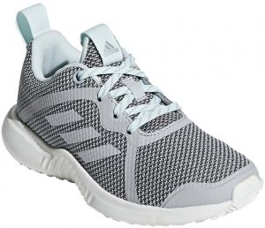 first rate 516da 3e687 adidas Fortarun X K Running Shoes for Kids - Grey Two F17 Grey Four F17 Ice  Mint