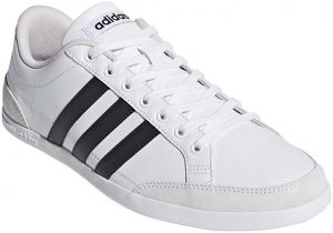 517fd74f3b15 adidas Caflaire Tennis Shoes for Men - FTWR White Carbon S18 Chalk Pearl S18