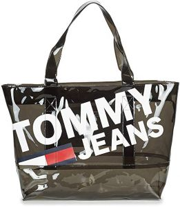 07a0eb08021 Tommy Hilfiger Tote Bag For Women - Black