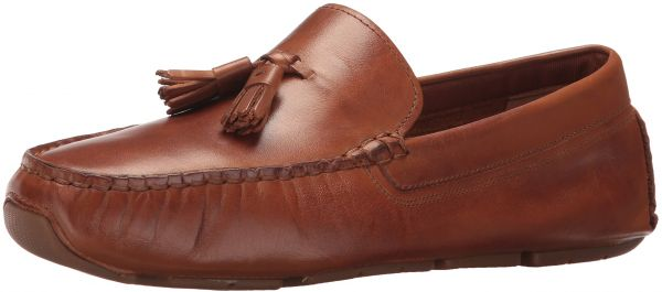 692d856c4ce Cole Haan Women s Rodeo Tassel Driver Loafer
