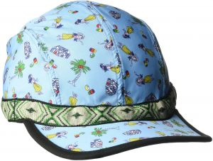 7d08d2211dc KAVU Synthetic Strap Cap Fishing Hat