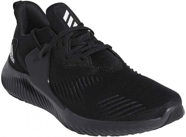 943eb1aeb adidas Alphabounce RC 2 M Running Shoes for Men - Core Black FTWR ...