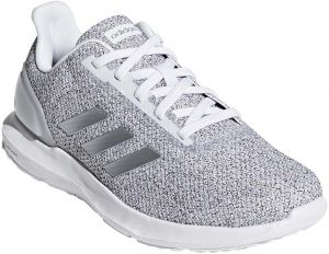 adidas Cosmic 2 Running Shoes for Women - FTWR White/Silver Met./Crystal White S16