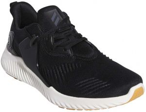 c4c0f2afb adidas Alphabounce RC 2 M Running Shoes for Men - Core Black Night Met. Core  Black