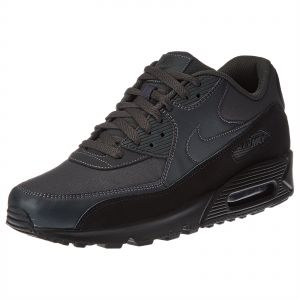 ley Maravilla Habitat  Nike Air Max 90 Essential Sneaker For Men - Black Size - 45.5 EU : Buy  Online Athletic Shoes at Best Prices in Egypt | Souq.com