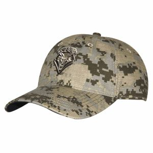 new arrival 91c94 26b6c Ouray Sportswear NCAA New Mexico Lobos Digital Camo Cap, Adjustable Size,  Digital Grey Sand