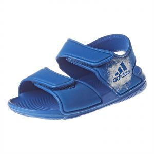 2e41cf02f37b adidas Altaswim Active Sandals for Kids - Blue