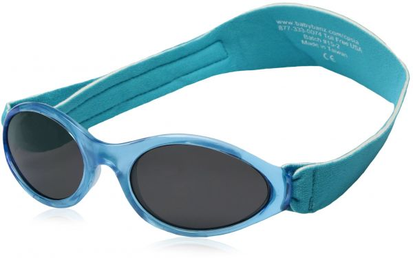 a19fa7d769bf Baby Banz Sunglasses Infant Sun Protection - Ages 0-2 Years - THE BEST  SUNGLASSES FOR BABIES   TODDLERS - Industry Leading Sun Protection Rating -  100% UV