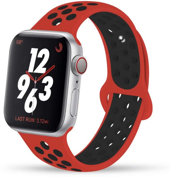 9100458641b EWORLD Compatible for Apple Watch Bands 38mm 40mm