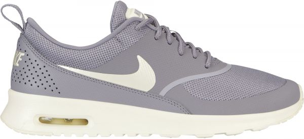 grossiste d7648 155fd Nike Runnung Shoes , Air Max for Women , White and Grey - NK599409-034 (43  EU)