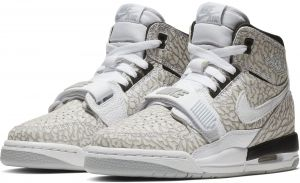 807b2822184fbc Nike Air Jordan Legacy 312 Gs Sneaker For Kids - Multi Color