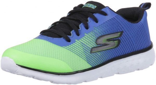 24021d2a1db0 Skechers Kids Boys  GO Run 400-FAST PACE Sneaker